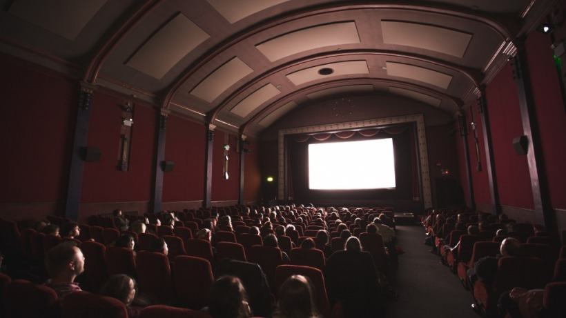 מוסמך תרבות וקולנוע