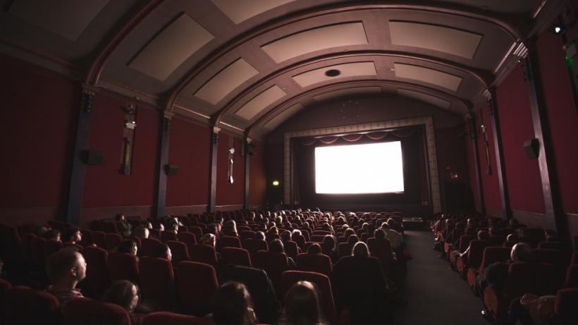 תואר שני מגמה בתרבות וקולנוע