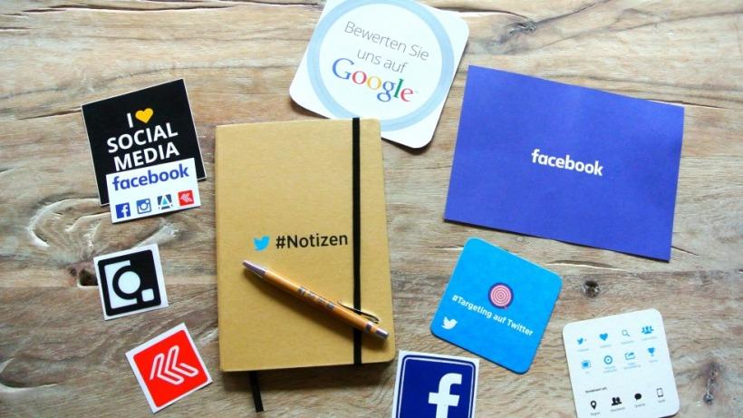 תואר שני מגמה באינטרנט ומדיה חדשים